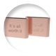 Rose Gold - 18k plated